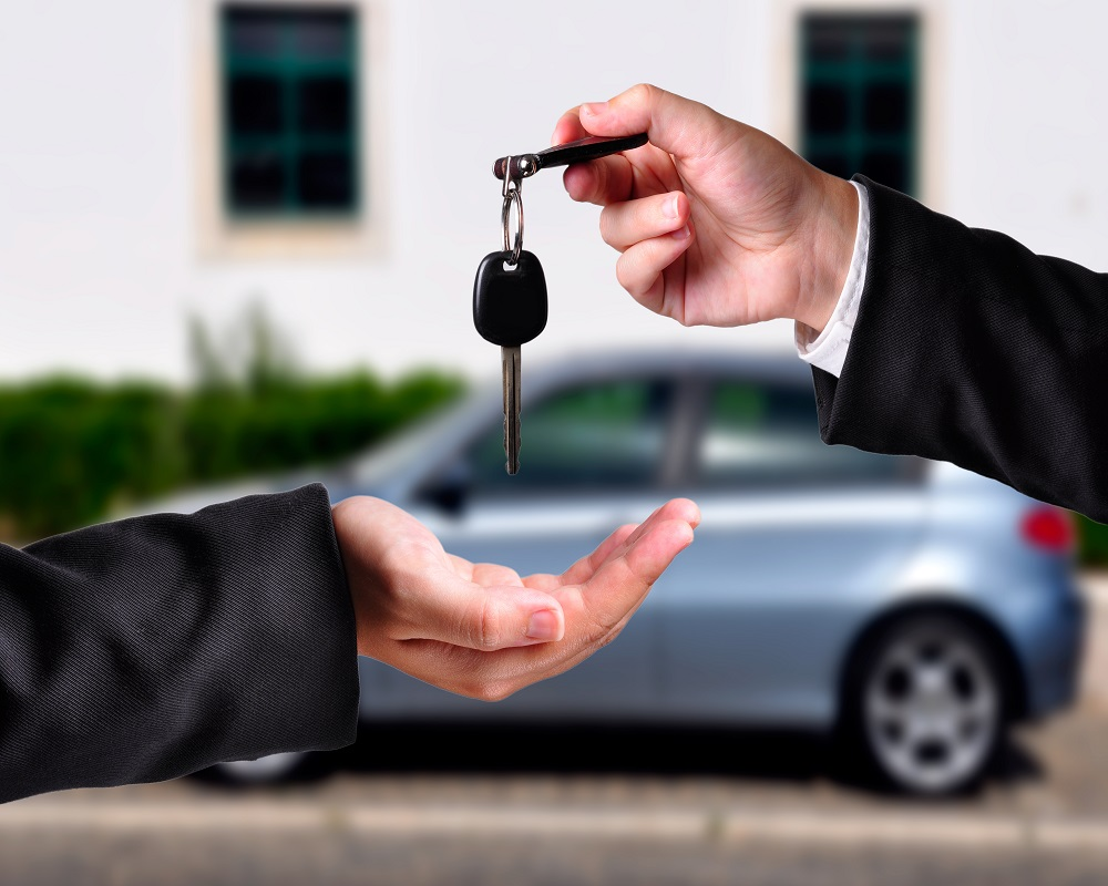 6 Things to Know When Renting a Car