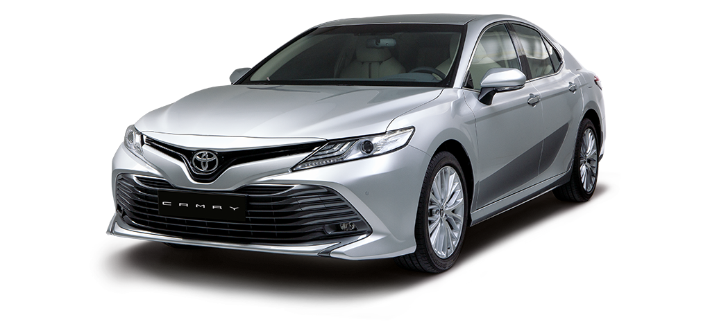 Toyota Camry Special Edition Vehicles